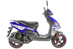 Motorini GP125i