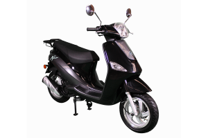 Motorini XP125i