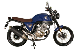 Zontes Rocketman125i