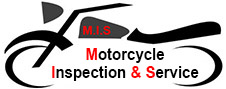 Motorcycle Inspection and Service